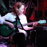 BMSサマーライブ2012-女性ギタリスト