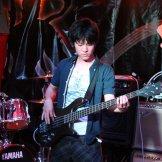 BMSサマーライブ2012-ベースプレイ