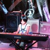 BMSサマーライブ2012-ピアノ演奏