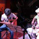 BMSサマーライブ2012-ギターデュエット