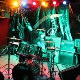BMSサマーライブ2012-ドラムプレイ