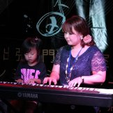 BMSサマーライブ2012-ピアノ連弾