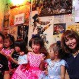 BMSサマーライブ2012-親子ショット