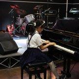 BMSオータムライブ2019 -女子ピアノ演奏