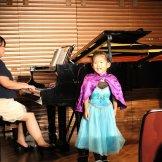 BMSサマーライブ2014 クラッシック部門-アナと雪の女王