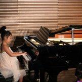 BMSサマーライブ2014 クラッシック部門-子供のピアノ演奏