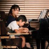 BMSサマーライブ2014 クラッシック部門-子供ピアノ演奏