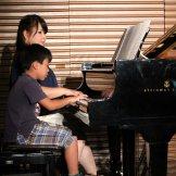 BMSサマーライブ2014 クラッシック部門-ピアノ男の子