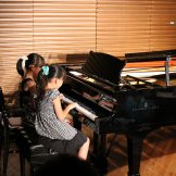 BMSサマーライブ2014 クラッシック部門-子供ピアノ連弾