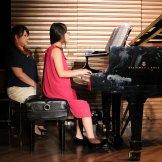 BMSサマーライブ2014 クラッシック部門-ピアノ女性