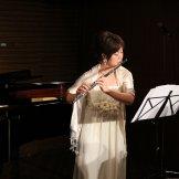 BMSサマーライブ2014 クラッシック部門-フルートドレス