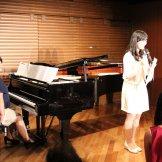 BMSサマーライブ2014 クラッシック部門-歌唱指導