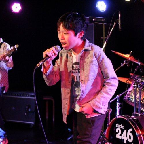 BMSオータムライブ2016-ボーカルステージ