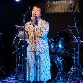 BMSオータムライブ2016-歌う女性