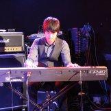 BMSオータムライブ2016-ピアノ演奏する男性