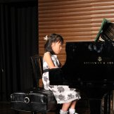 BMSオータムコンサート2015 クラッシック部門-ピアノ演奏子供