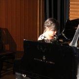 BMSオータムコンサート2015 クラッシック部門-ピアノ演奏