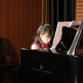 BMSオータムコンサート2015 クラッシック部門-女性ピアノ