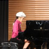 BMSオータムコンサート2015 クラッシック部門-子供ピアノ演奏