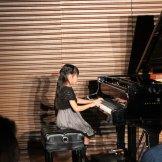 BMSオータムコンサート2015 クラッシック部門-子供ピアノ