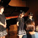 BMSオータムコンサート2015 クラッシック部門-家族