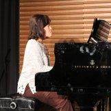 BMSオータムコンサート2015 クラッシック部門-女性ピアノ演奏