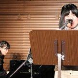 BMSオータムコンサート2015 クラッシック部門-歌う女性