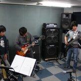 ナイトジャム 2012/10/20(土)バンド演奏