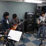 ナイトジャム 2012/10/20(土)ベースプレイ