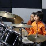 ナイトジャム 2012/10/20(土)ドラム