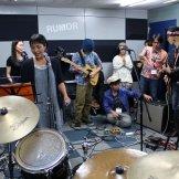 ナイトジャム 2012/10/20(土)ボーカル準備