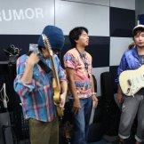 ナイトジャム 2012/10/20(土)ギター準備