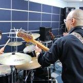 ナイトジャム 2012/10/20(土)ベースとドラムの絡み