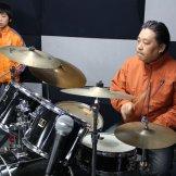 ナイトジャム 2012/10/20(土)ドラムプレイ