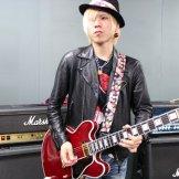 ナイトジャム 2012/10/20(土)カッコ良いギタリスト