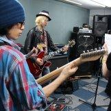 ナイトジャム 2012/10/20(土)ギタープレイ