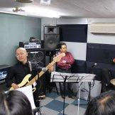 ナイトジャム 2012/10/20(土)次の準備