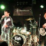 BMSオータムライブ2017-バンド演奏