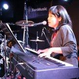 BMSオータムライブ2017-ピアノ弾き語り