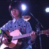 BMSオータムライブ2017-ギター演奏女性