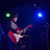 BMSオータムライブ2015-ギター演奏