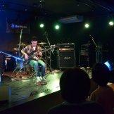 BMSオータムライブ2015-ベースソロ