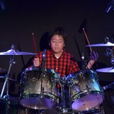 BMSオータムライブ2015-ドラム演奏