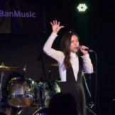BMSオータムライブ2015-歌う女性