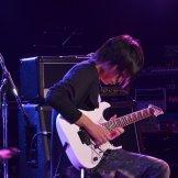 BMSオータムライブ2015-エレキギター演奏