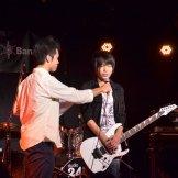 BMSオータムライブ2015-ギターインタビュー