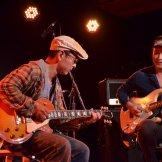 BMSオータムライブ2015-ギターデュエット