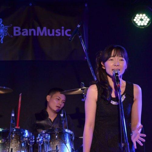 BMSオータムライブ2015-ボーカル演奏