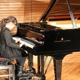 BMSオータムコンサート2017 クラッシック部門-ピアノ演奏の女子