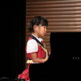 BMSオータムコンサート2016 クラッシック部門-ピアノ演奏女子